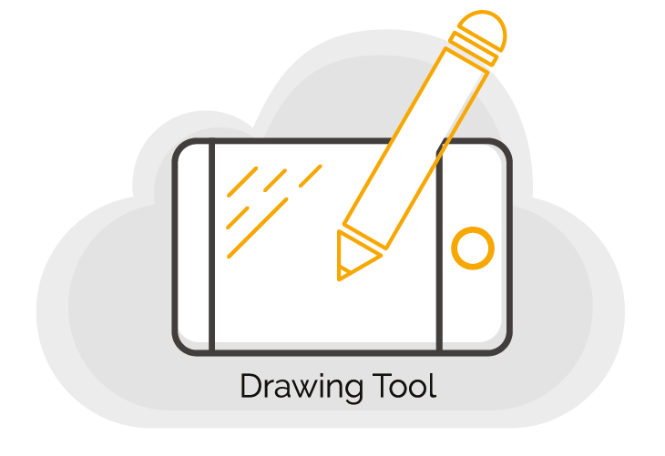 WeStream - Services - Drawing tool