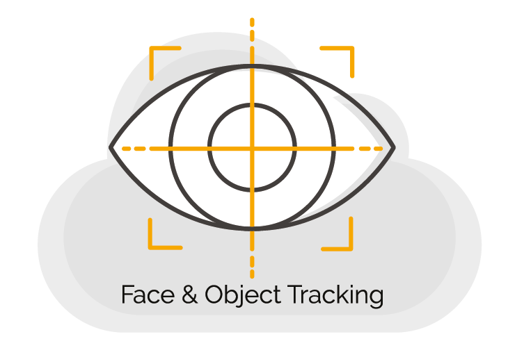 WeStream - Services - Face & Object Tracking